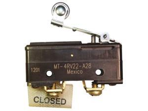 Honeywell MT-4RV22-A28 Switch Snap Action