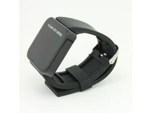 Touch LED Watch Digital Display Touch Screen Watch Unisex Watches
