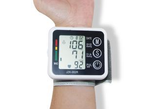 Home Use Portable GSM Wrist Blood Pressure Monitor Health Care Pulse Oximeter Heart Beat Meter Blood Pressure Meter