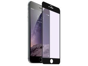 3D HD Clear Full Cover for iPhone 7 Plus Anti UV Ultraviolet (UV) Screen Protector Tempered Glass Protective Film