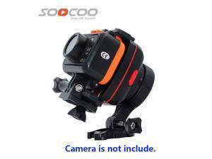 SOOCOO PS2 Adjustable Anti Shake Gyro Stabilizer for Gopro Xiaomi Yi SJCAM Sorts Action Camera