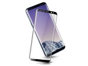 9H 3D Full Curved Screen Protector Tempered Glass for Samsung Galaxy S8