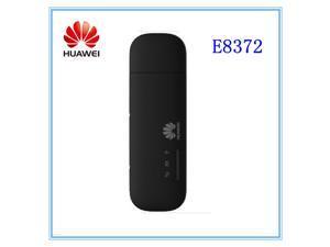 Unlocked Huawei E8372 E8372h-153 4G LTE 150Mbps USB Modem 4G LTE USB Dongle USB Stick Datacard
