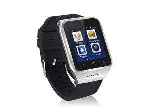S8 Wristwatch Mobile Phones Smartwatch Supports GSM 3G WCDMA Bluetooth 4.0 Wifi Camera