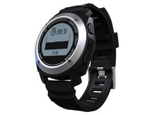 S928 Sport Smartwatch Waterproof Smart Watch GPS Outdoor Real-time Heart Rate Monitor Smart Wristband