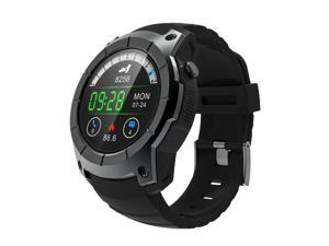 S958 GPS Smart Watch Heart Rate Monitor Sports Waterproof Bluetooth 4.0 Smartwatch for Android IOS Phone