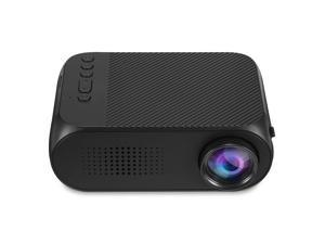 YG320 Mini Portable Projector Led Projector Home Theater Proyector Portatil 1080P HD 3D Media Player Beamer