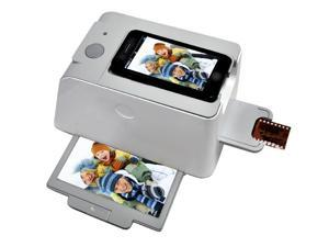 EC719 Portable Smartphone Photo Scanners Mobile Phone Film Scanner Support iPhone 4 4S 5 5S 6 7 8 Samsung