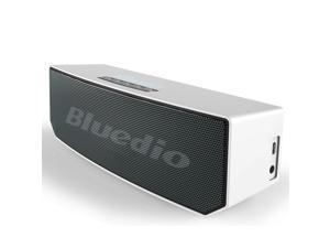 Original Bluedio BS-5 (Camel) Mini Bluetooth Speaker Portable Wireless Loudspeaker 3D Stereo Music Surround Noise Reduction