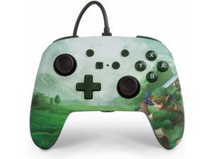 PowerA Wired Controller for Nintendo Switch - Link Hyrule