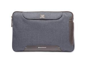 Brenthaven Collins Interior & Exterior Pockets Plus Sleeve Surface Pro 4 - 1971