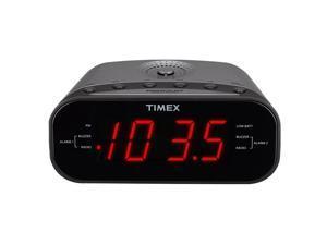 iHome Auto-Set Alarm Clock Radio with Preset Tuning - Hi277 - Newegg com