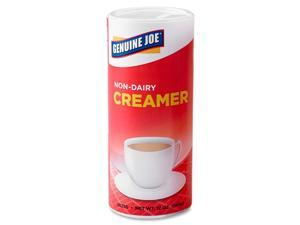 Genuine Joe Non-Dairy Creamer Canister