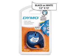 Dymo LetraTag 91331 Polyester Tape