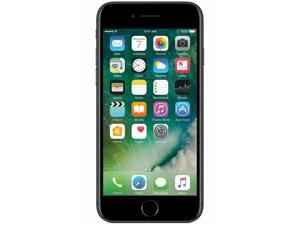 Apple iPhone 7 32GB GSM Unlocked Smartphone - Black MN9U2LL/A Grade C