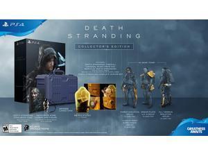 Death Stranding - PlayStation 4 Collectors Edition