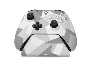 Microsoft Controller Gear Winter Forces Special Edition Xbox Pro Charging Stand  - Xbox One CSXBOX1RN-00WNF