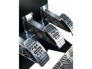 Thrustmaster T3PA Pro 3-Pedal Add-On (PS4, Xone & PC) 4060065
