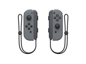 Nintendo Switch - Joy-Con (L/R)-Gray