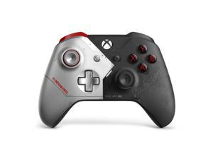 Microsoft Xbox Wireless Controller – Cyberpunk 2077 Limited Edition WL3-00141