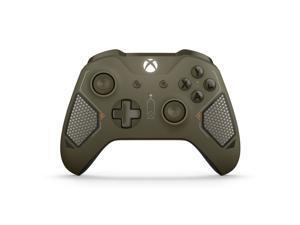 Microsoft Xbox Wireless Controller - Combat Tech Special Edition WL3-00089