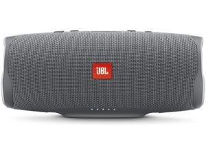 Charge 4 Portable Waterproof Wireless Bluetooth Speaker Gray JBLCHARGE4GRAY