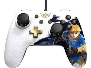 PowerA Wired Controller for Nintendo Switch - Zelda Link 1506260-01