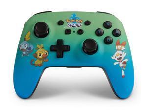 PowerA Enhanced Wireless Controller for Nintendo Switch - Pokémon Sword 1512378-01