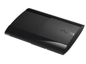 Sony Playstation 3 PS3 Game System 500GB Core Super Slim PS3 (4001C) CECH-4001C - Console Only