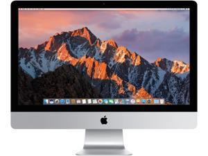 """Apple iMac 27"""" Retina 5K Mid 2017, i5 3.4QC, 16GB RAM, 512GB Flash, Radeon Pro 570 MNE92LL/A-512"""