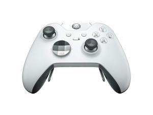 Microsoft Xbox Elite Wireless Controller – White Special Edition CZ2-00229