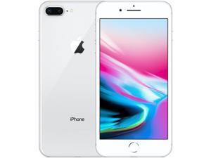 Apple iPhone 8 Plus Unlocked 64GB Silver