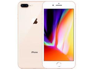 Apple iPhone 8 Plus Unlocked 64GB Gold