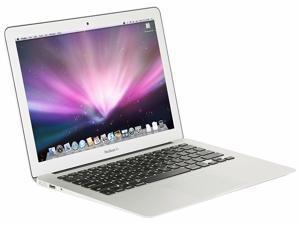 "Apple MacBook Air 13.3"" 128GB SSD, 8GB RAM 2.2Ghz Dual-Core Intel Core i7 Silver Z0UU3LL/A"