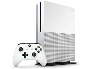 Microsoft Xbox One S 1TB Console - White - 234-00001