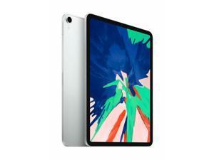 """Apple iPad Pro 11"""" 64GB Wifi - Silver MTXP2LL/A"""