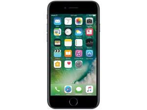 Apple iPhone 7 32GB Unlocked - Black