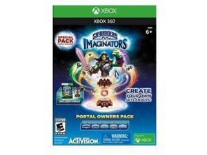 Activision Skylanders Imaginators Portal Owners Pack WalMart Exclusive Xbox 360