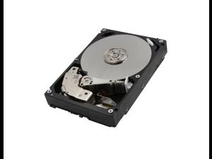Toshiba 10TB Hard Drive 7200 RPM SAS 12Gb/s 256MB Cache 3.5inch - MG06SCA10TE