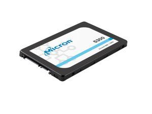 "Micron MTFDDAK480TDS-1AW1ZABYY 5300 PRO 480GB, SATA, 2.5"", 3D TLC,1.5DWPD, 7mm SSD"