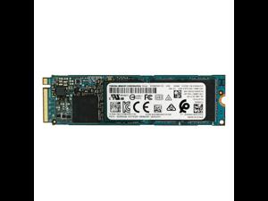 Toshiba XG6 KXG60ZNV512G 512 GB Solid State Drive - M.2 2280 Internal - PCI Express (PCI Express 3.1 x4)