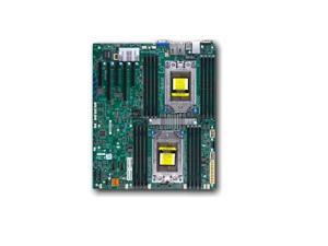 Supermicro H11DSi Motherboard - Supports Dual AMD EPYC 7000-series