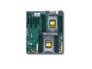 Supermicro H11DSI-NT Dual Socket AMD EPYC Motherboard