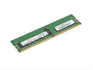 Supermicro (M393A2K40CB2-CTD) 16GB SDRAM ECC Registered DDR4 2666 (PC4 21300) Server Memory Model MEM-DR416L-SL04-ER26