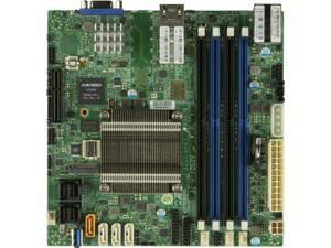 SUPERMICRO MBD-A2SDI-H-TF-O Mini ITX Server Motherboard