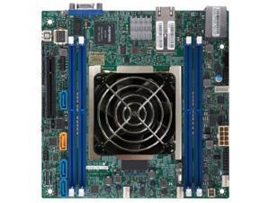 SuperMicro X11SDV-8C+-TLN2F Motherboard