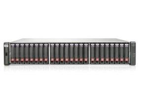HP 2040 SAN Array - 24 x HDD Supported - 24 x HDD Installed - 21.60 TB Installed HDD Capacity