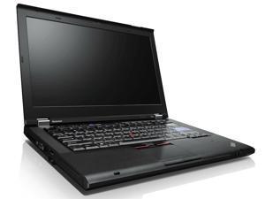 Lenovo T420, i5 2nd Gen, 8 GB, 256 GB SSD,  Windows 10 Pro, GRADE B
