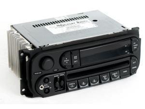 Chrysler 2005 2006 2007 Sebring Radio AMFM CD Upgraded iPod Aux Input w Warranty