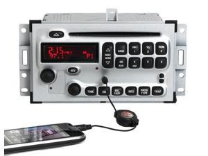 Pontiac Grand Am Sunfire 2003-04 Monsoon Radio AM FM CS CD w Aux Input  10317996 - Newegg com